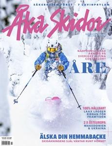 Prenumeration Åka Skidor