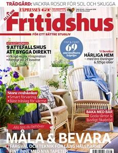 Prenumeration Allt om Fritidshus