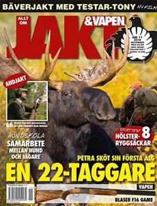 Prenumeration Allt om Jakt & Vapen