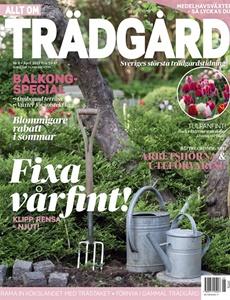 Prenumeration Allt om Trädgård