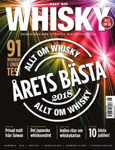 Prenumeration Allt om Whisky