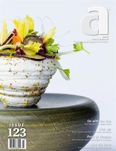 Prenumeration Art Culinaire