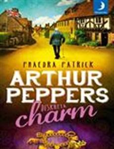 Prenumeration Arthur Peppers Diskreta