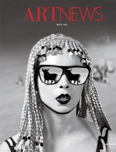 Prenumeration Artnews