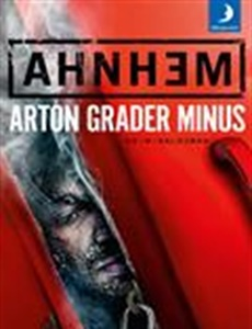 Prenumeration Arton Grader Minus