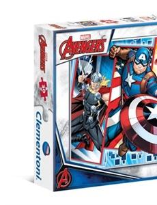 Prenumeration Avengers Pussel, 30 bitar