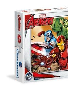 Prenumeration Avengers Pussel, 60 bitar