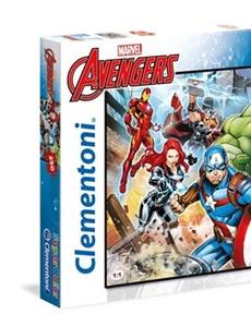 Prenumeration Avengers Pussel Supercolors, 250 bitar