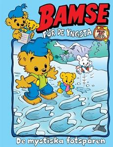 Prenumeration Bamse för de yngsta