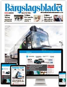 Prenumeration Bärgslagsbladet