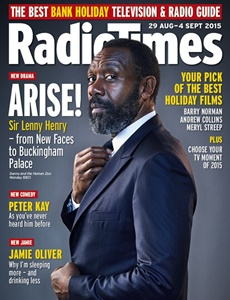 Prenumeration BBC Radio Times London