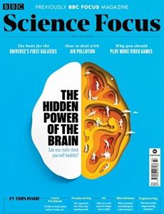 Prenumeration BBC Science Focus (UK Edition)