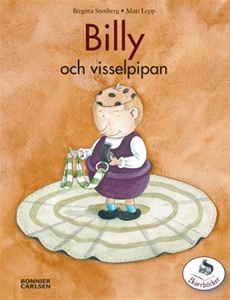 Prenumeration Billy och visselpipan