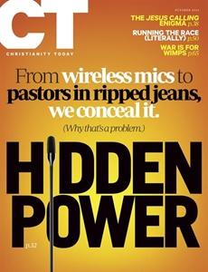 Prenumeration Christianity Today