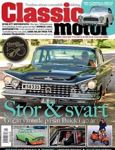 Prenumeration Classic Motor