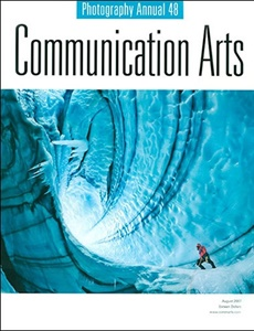 Prenumeration Communication Arts Magazine