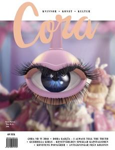 Prenumeration Cora