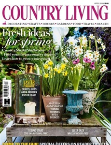 Prenumeration Country Living (UK Edition)
