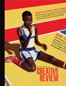 Prenumeration Creative Review