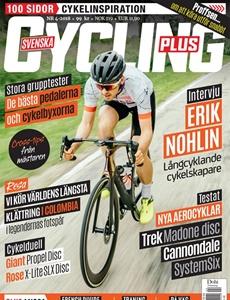 Prenumeration Cycling Plus