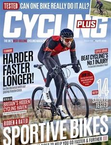 Prenumeration Cycling Plus (UK)