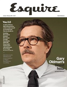Prenumeration Esquire (UK Edition)