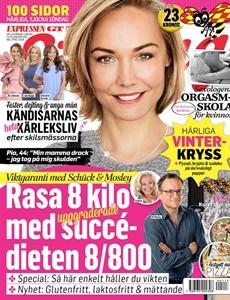 Prenumeration Expressen Söndag