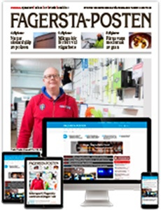 Prenumeration Fagersta Posten