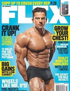 Prenumeration Flex Magazine