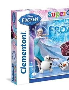 Prenumeration Frost Glitter Pussel, 104 bitar