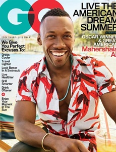 Prenumeration GQ (US Edition)
