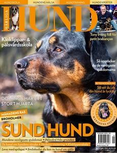 Prenumeration Härliga Hund