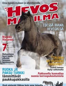 Prenumeration Hevosmaailma