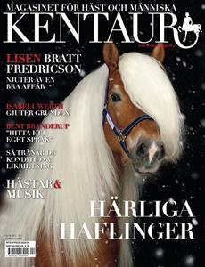 Prenumeration Kentaur