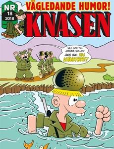 Prenumeration Knasen