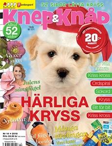 Prenumeration Knep & Knåp