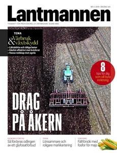 Prenumeration Lantmannen