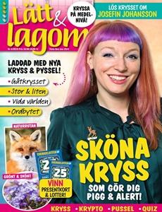 Prenumeration Lätt & Lagom