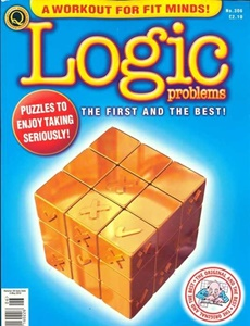 Prenumeration Logic Problems