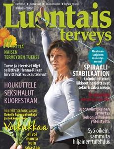 Prenumeration Luontaisterveys
