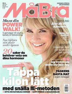 Prenumeration Må Bra