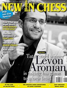 Prenumeration New In Chess
