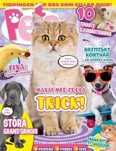 Prenumeration Pets