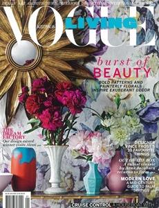 Prenumeration Vogue Living