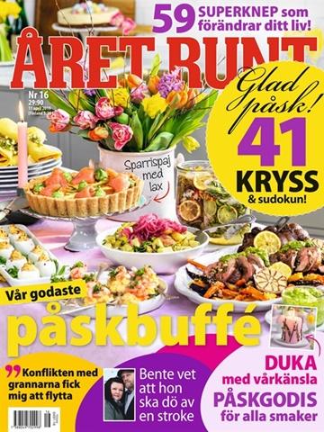 Prenumeration Året Runt Tidningsprenumeration
