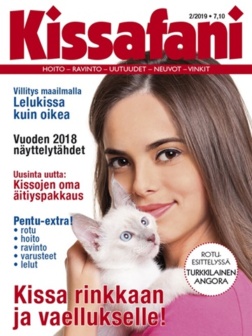 Prenumeration Kissafani