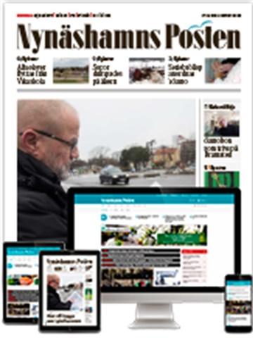 Prenumeration Nynäshamns Posten