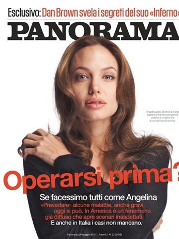 Prenumeration Panorama