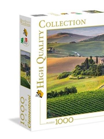 Prenumeration Tuscany Pussel, 1000 bitar